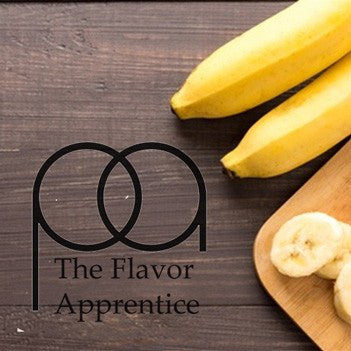 Banana Flavor DIY E-Juice Flavoring by TFA The Flavor Apprentice