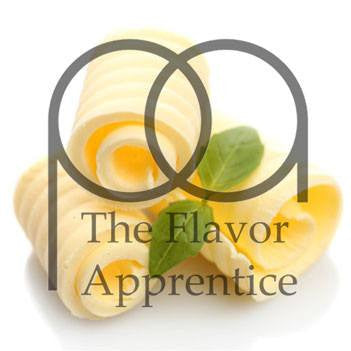 Butter Flavor DIY E-Juice Flavoring by TFA The Flavor Apprentice