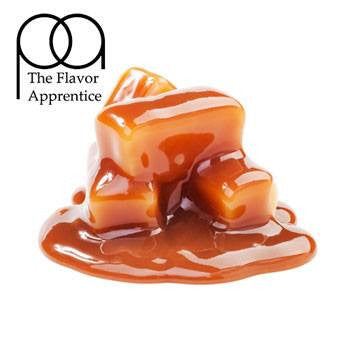 Caramel Flavor DIY E-Juice Flavoring by TFA The Flavor Apprentice