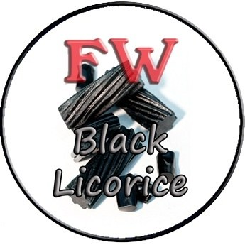 Black Licorice DIY E-Juice Flavoring by Flavor West - Best Damn Vape