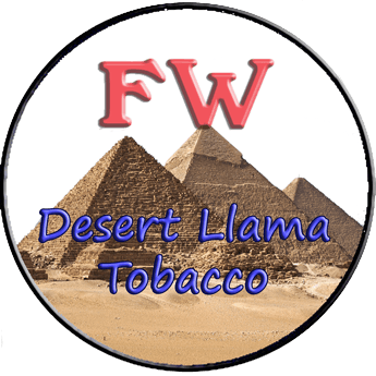 Desert Llama Tobacco DIY E-Juice Flavoring by Flavor West - Best Damn Vape