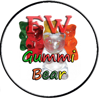 Gummi Bear DIY E-Juice Flavoring by Flavor West