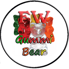 Gummi Bear DIY E-Juice Flavoring by Flavor West - Best Damn Vape