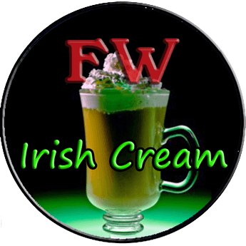 Irish Cream DIY E-Juice Flavoring by Flavor West - Best Damn Vape