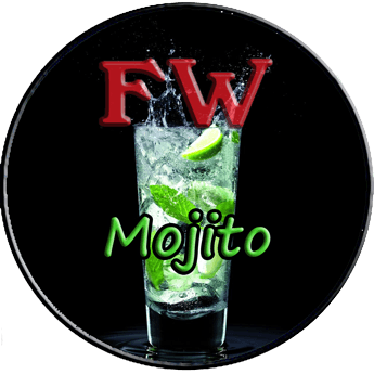 Mojito DIY E-Juice Flavoring by Flavor West
