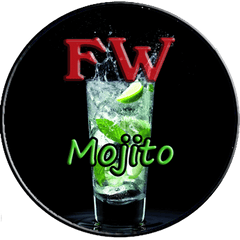 Mojito DIY E-Juice Flavoring by Flavor West - Best Damn Vape