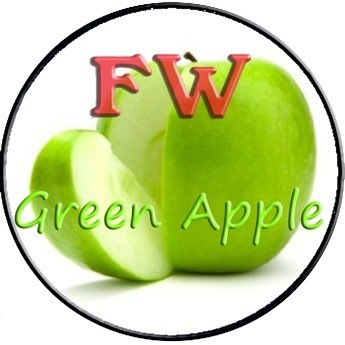 Natural Green Apple DIY E-Juice Flavoring by Flavor West