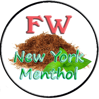 New York Menthol DIY E-Juice Flavoring by Flavor West
