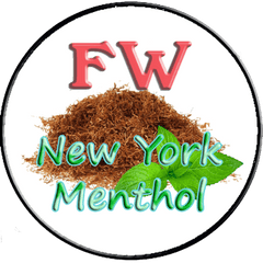 New York Menthol DIY E-Juice Flavoring by Flavor West - Best Damn Vape