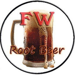Root Beer DIY E-Juice Flavoring by Flavor West - Best Damn Vape