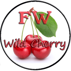 Wild Cherry DIY E-Juice Flavoring by Flavor West - Best Damn Vape