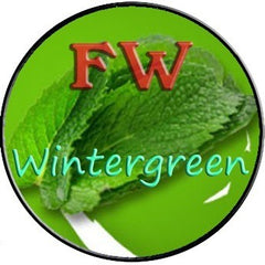 Wintergreen DIY E-Juice Flavoring by Flavor West - Best Damn Vape
