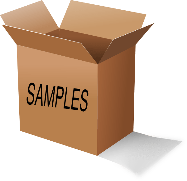 Wholesale E-Liquid Sample 10-Pack Assortment - Best Damn Vape