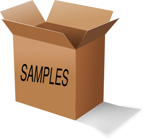 Wholesale E-Liquid Sample 10-Pack Assortment
