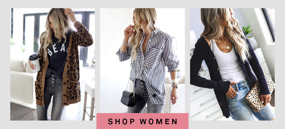 shop womens fashion
