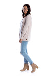 Signature Latte Cardigan - Women by Beau Hudson 3