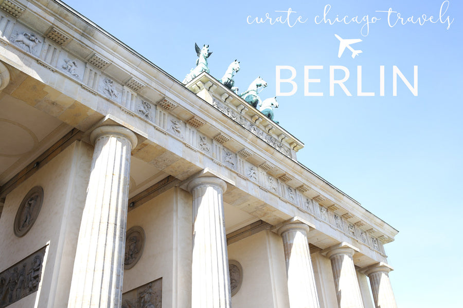 Berlin: Curated City Guide
