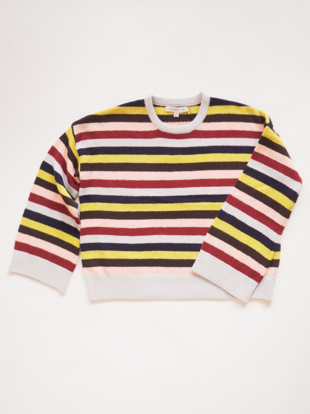 Well Made Sweater