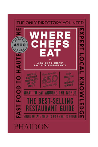 Where the Chefs Eat: A Guide to Chefs' Favorite Restaurants