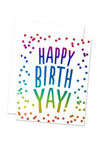 Birthyay! Card