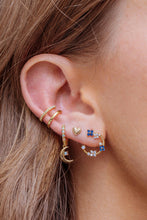 Load image into Gallery viewer, Fleurette Earrings | Gold