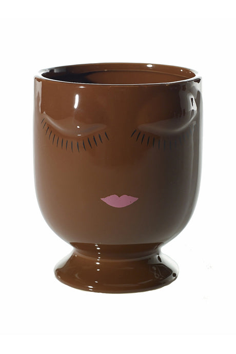 Chocolate Celfie Pot