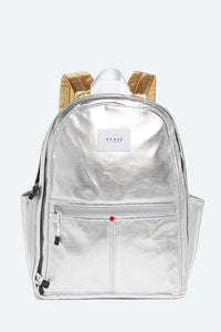 Kent Backpack | Metallic