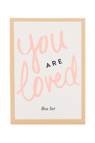 You Are Loved Boxed Set
