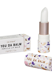 You Da Balm | Vanilla Lip Balm