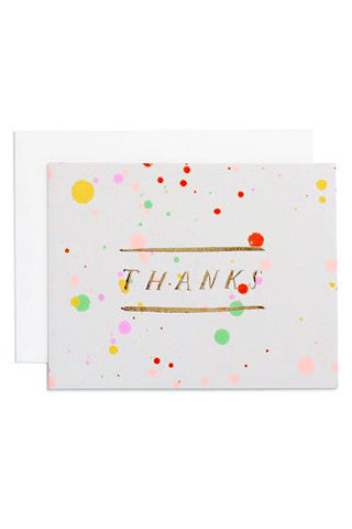 Thanks Candy Drip Boxed Set