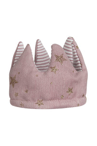 Queen Mimi Reversible Crown | Pink