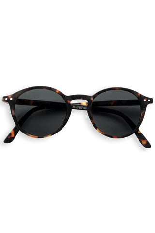 IZIPIZI Adult Sunglasses | Tortoise