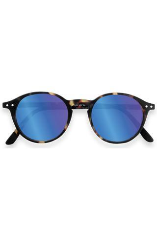 IZIPIZI Adult Sunglasses | Mirrored Tortoise