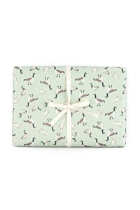Duck Duck Goose Gift Wrap Roll