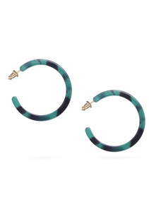 Birdie Hoops | Small