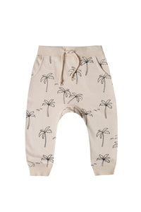 Palm Tree Pants