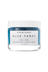 Blue Tansy Resurfacing Clarity Mask