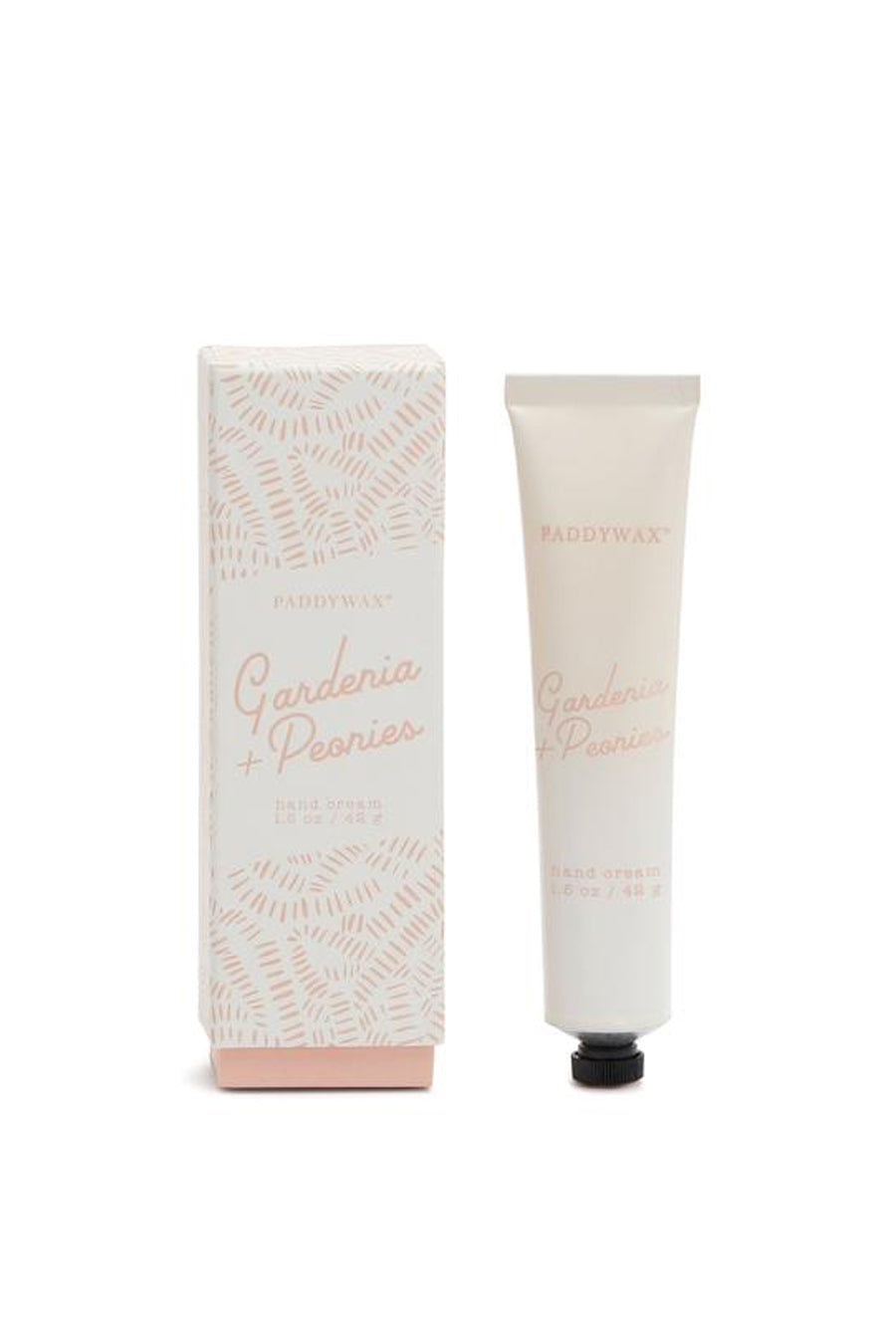 Gardenia + Peonies Boxed Hand Crème