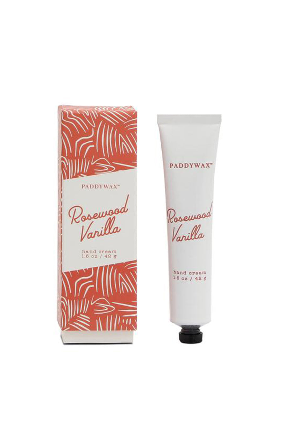 Rosewood Vanilla Boxed Hand Crème