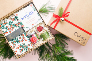 Holiday Host Gift Box