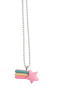 Pop Cutie Gacha Shooting Star Necklace