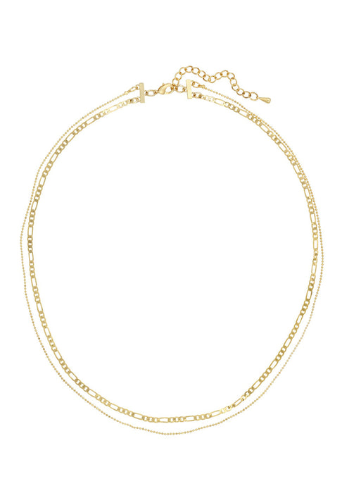 Lexi Layered Necklace
