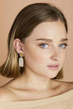 Load image into Gallery viewer, Arc Earrings