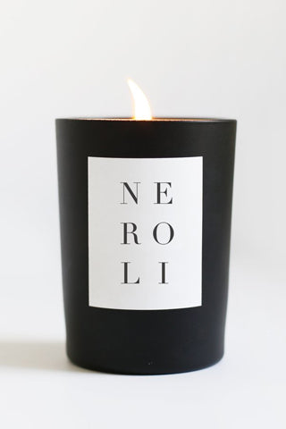Noir Collection Candle