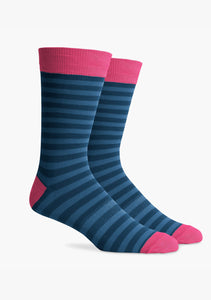 Men's Theo Striped Socks