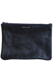 Midnight Sparkle Medium Zip Pouch