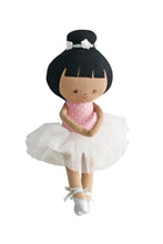 Load image into Gallery viewer, Baby Ballerina Doll