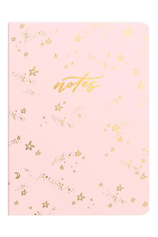Stardust Notebook