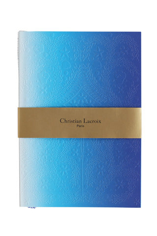 Christian Lacroix Neon Paseo Journal