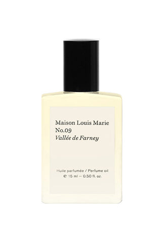 No.09 Vallée de Farney | Perfume Oil
